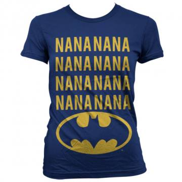 NanaNana-Batman 44411