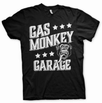 Monkey Stars-Gas Monkey Garage 45011