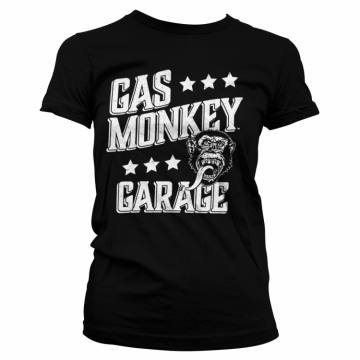 Monkey Stars- Gas Monkey Garage 45008