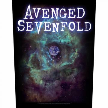 Nebula-Avenged Sevenfold 45134