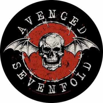 Distressed Skull-Avenged Sevenfold 45135