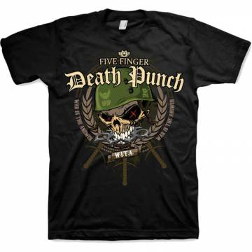 Warhead Army-Five Finger Death Punch 45443