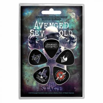 The Stage-Avenged Sevenfold 45130