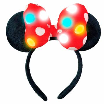 Bow-Minnie Mouse 45645