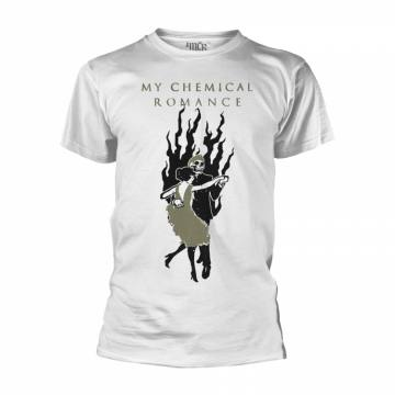 Military Ball-My Chemical Romance 46327