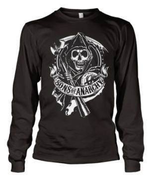 Scroll Reaper-Sons Of Anarchy 46219