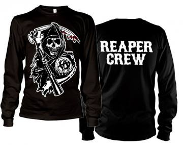 Reaper Crew-Sons Of Anarchy 46218