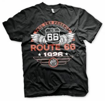Feel The Freedom-Route 66 46676