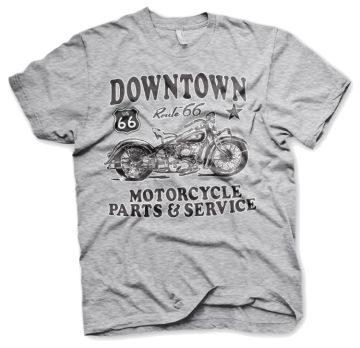 Downtown Service-Route 66 46848