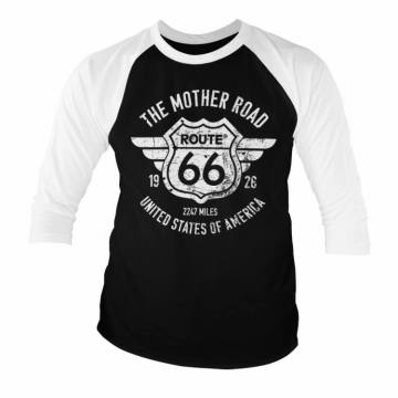 The Mother Road-Route 66 46663