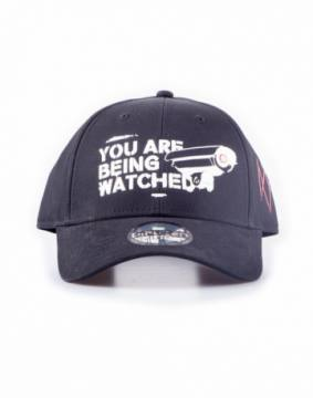 You Are Being Watched-Watch Dogs 46167