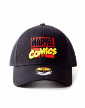 Retro Logo-Marvel Comics 46228