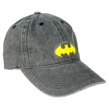 Yellow Logo-Batman  46733
