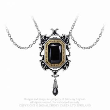 Baroque Beauty- Alchemy Gothic 46281