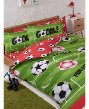 Football Red 46192