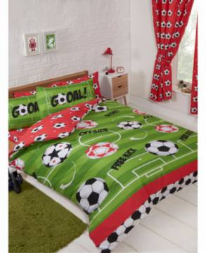 Football Red 46191