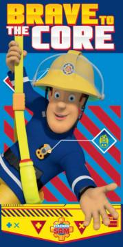 Brave To The Core-Fireman Sam 47917