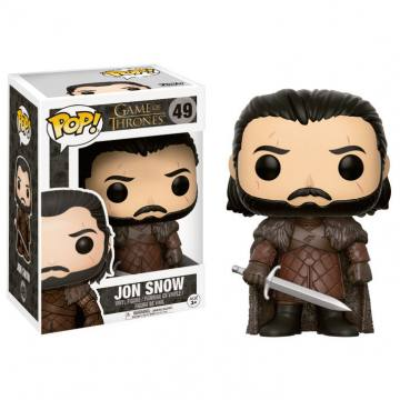 Jon Snow-Game Of Thrones 47108