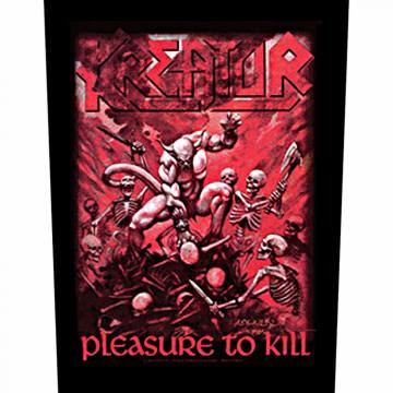 Pleasure To Kill-Kreator 48965