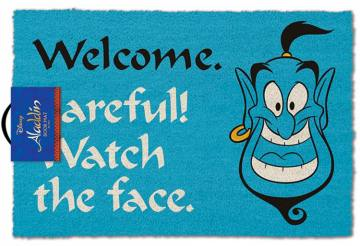 Watch The Face-Aladdin-Disney 48962