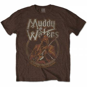 Father Of Chicago Blues-Muddy Waters 48832