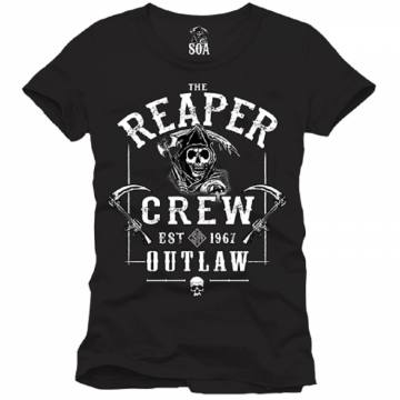 Est.1967 Reaper Crew Outlaw - Sons Of Anarchy 48161