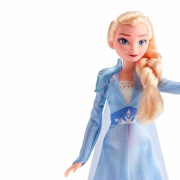 Elsa- Disney Frozen 2 48045