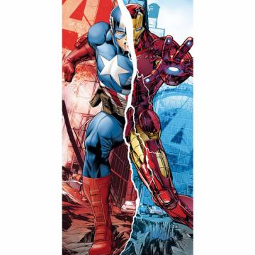 Captain America Iron Man-Avengers 48263