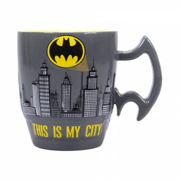 This Is My City- Batman 48844