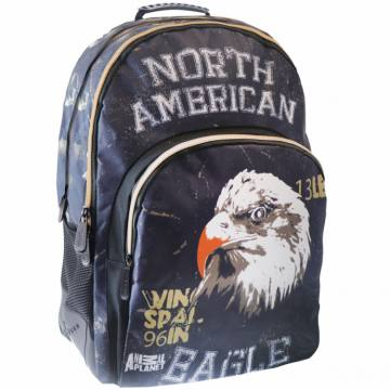 North American Eagle-Animal Planet 49010