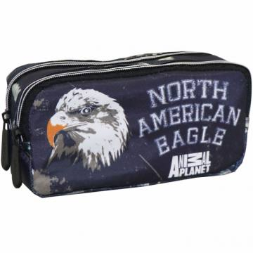 North American Eagle-Animal Planet 49011