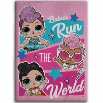 Babies Run The World-Lol Surprise 49403