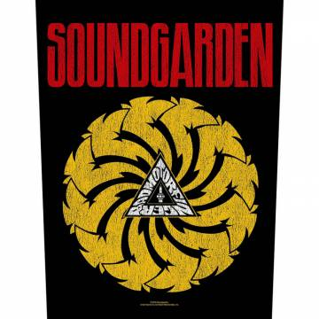 Bad Motor Finger-Soundgarden hrbtni 49238