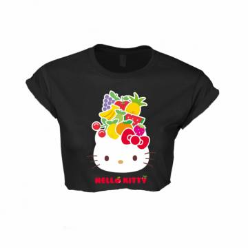 Fruit Cropped-Hello Kitty 49161