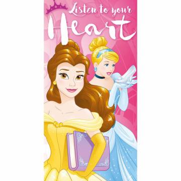 Listen To Your Heart-Disney Princess 49765