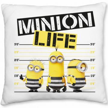 Minion Life-Despicable Me-Minions 2 50312