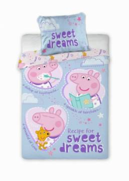 Sweet Dreams- Peppa Pig 50673