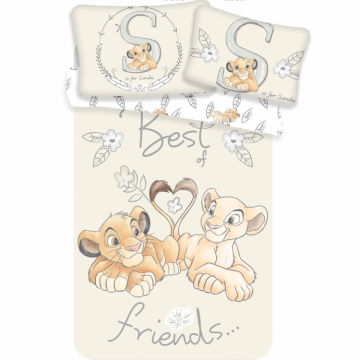 Best Friends-Lion King-Disney 50679