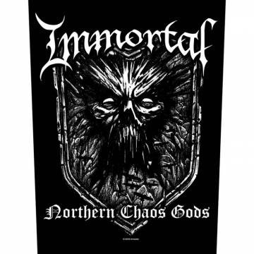 Northern Chaos Gods-Immortal 50974