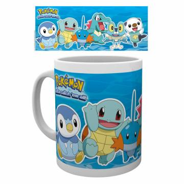 Water Partners-Pokemon 50035