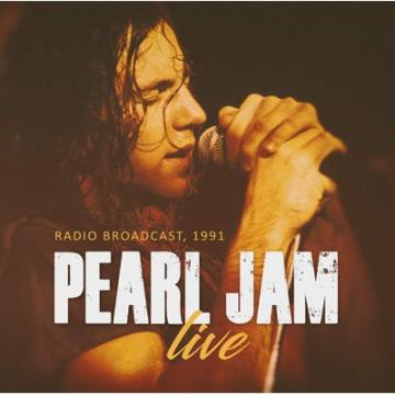 Live-Pearl Jam 50860