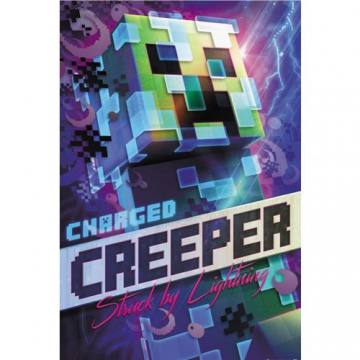 Charged Creeper-Minecraft 51449