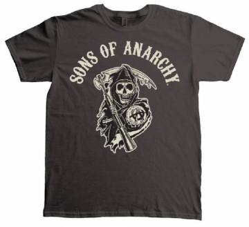 Arched Reaper - Sons Of Anarchy 54305