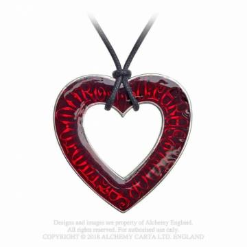 Love Over Death- Alchemy Gothic 54035