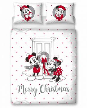 Cozy Christmas-Mickey Mouse 55997