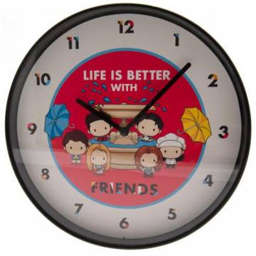 Life Is Better With Friends- Friends 56038