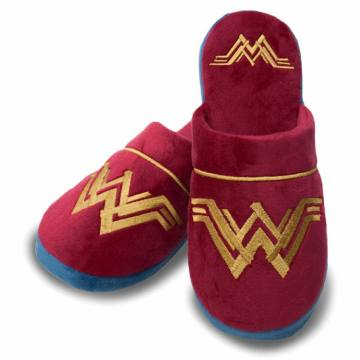 Gold Logo-Wonder Woman 56530
