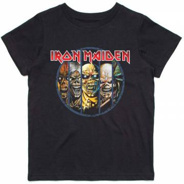 Evolution-Iron Maiden 57453