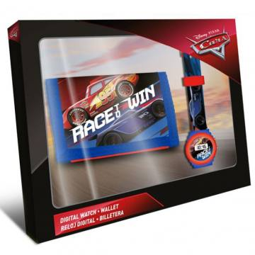 Race Win-Disney Cars 58433