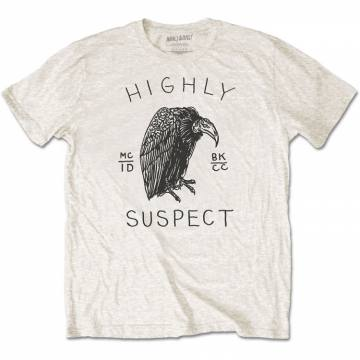 Vulture-Highly Suspect 60112